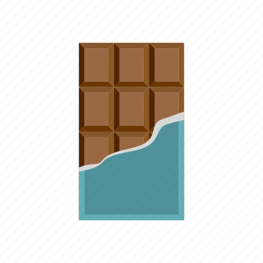 brown, candy, chocolate, delicious, dutch, food, sweet icon