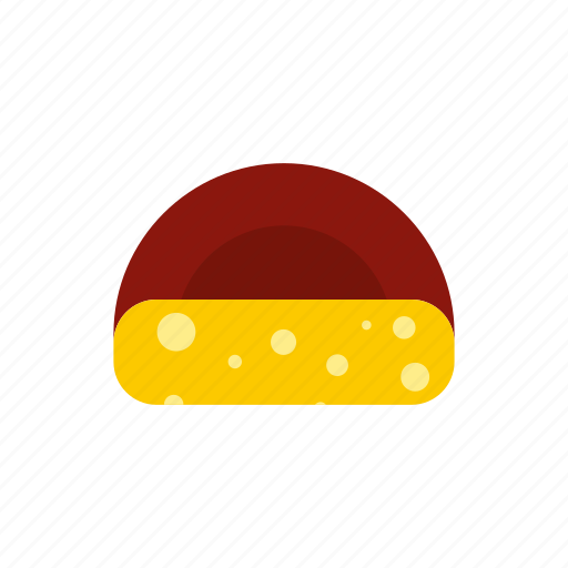 cheese, dairy, dutch, food, holland, netherland, round icon