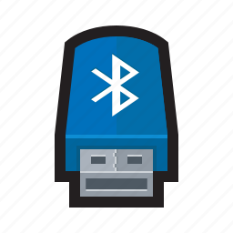 adapter, bluetooth, connect, connection, wi-fi, wireless icon