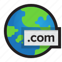address, domain, internet, url, web, world wide web, www