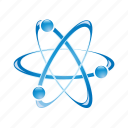 atom, chemistry, molecule, research, science
