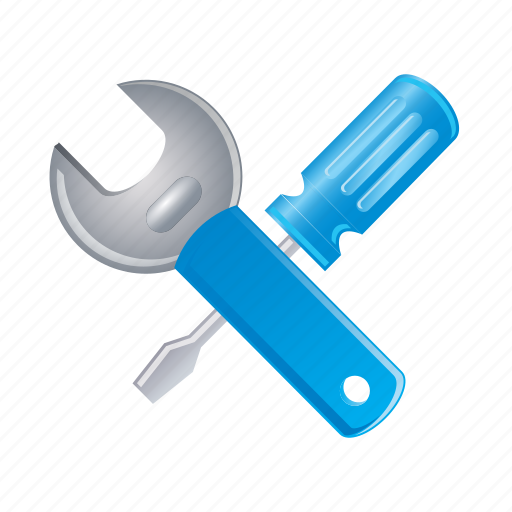 construction, design, repair, tool, tools, work icon
