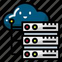 data, database, internet, network, server, storage, technology