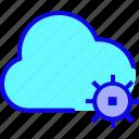 cloud, connection, internet, network, server, setting, storage