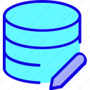 create, data, database, drive, hosting, server, storage