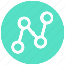 communication, connection, link, network, seo, share, social icon