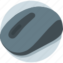click, computer mouse, input device, mouse, pointing device