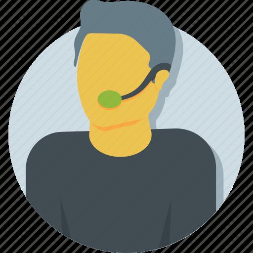 call center, consultant, customer service, customer support, representative icon