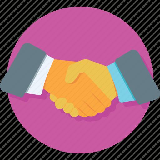 agreement, deal, handshake, partners, partnership icon