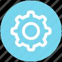 cog, cogwheel, engine, gear, network, option, setting