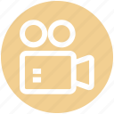 cam, camcorder, camera, movie, shooting, video, video camera