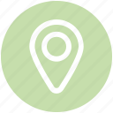 gps, location, map, navigation, pin, place, position