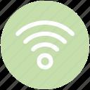 internet, internet connectivity, signals, wifi, wifi internet, wifi signals, wireless icon