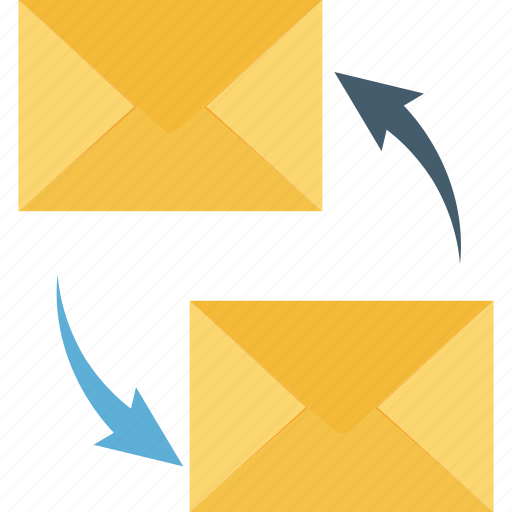 email advertising, email campaign, email marketing, emailing, transfer icon