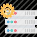 server repairing, server configuration, network setting, server setting, server configure