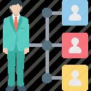 affiliate, internet marketing, marketing, referral program, social media icon