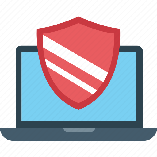 antivirus, computer protection, computer security, computer shield, windows defender icon