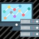 hosting, data sharing, internet connection, networking, server