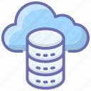 cloud computing server, cloud data server, cloud server hosting, cloud storage, web hosting icon