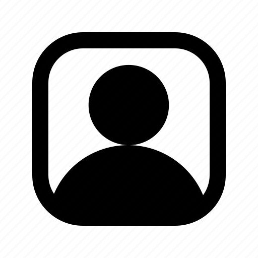 avatar, male, person, profie, user icon