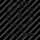 speed test, gauge, speedometer, measure