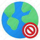 world, banned, globe, earth, flag, country, national