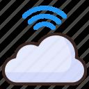smart, cloud, weather, storage, data, file, document