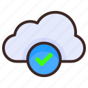 approved, cloud, weather, storage, data, document, file