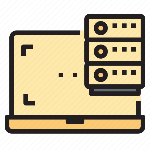 Cloud, connect, database, network, server icon - Download on Iconfinder