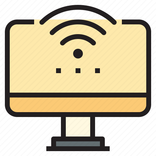 Cloud, connect, database, network, synchronize, wifi icon - Download on Iconfinder