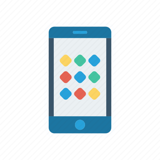 Device, gadget, mobile, phone icon - Download on Iconfinder