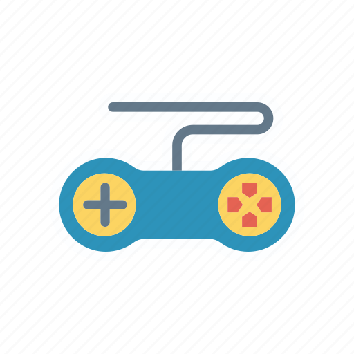 control, game, gamepad, joystick icon
