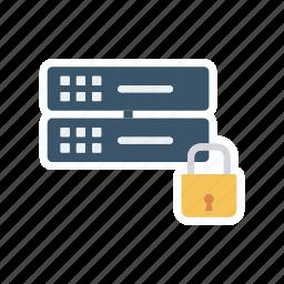 lock, privacy, private, protect icon