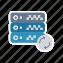 reload, storage, refresh, server