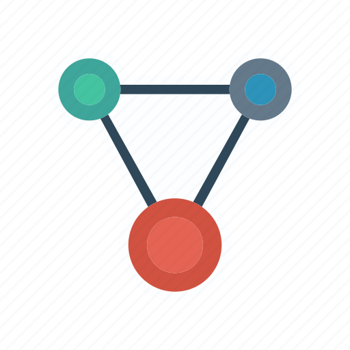 Connect, connection, network, share icon - Download on Iconfinder