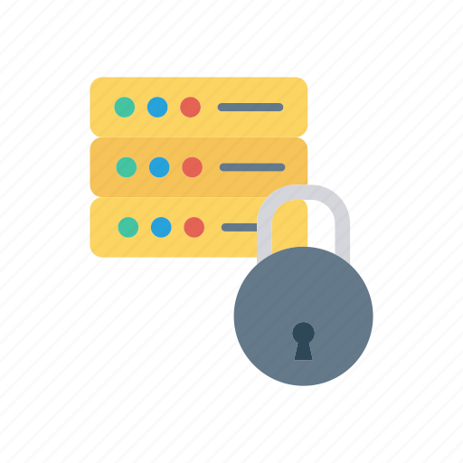 lock, private, protection, secure icon