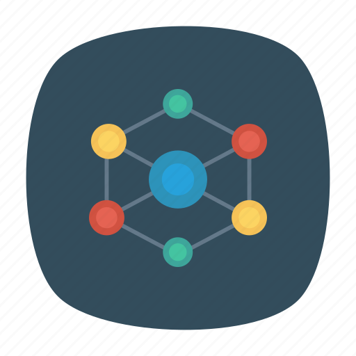Connect, connection, link, network icon - Download on Iconfinder