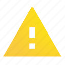 alert, caution, danger, fraud, fraud alert, warning icon
