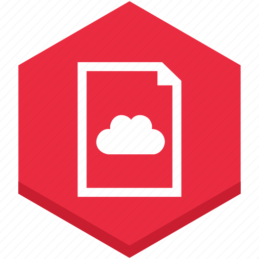 cloud, document, documents, file, interface, internet, symbol icon