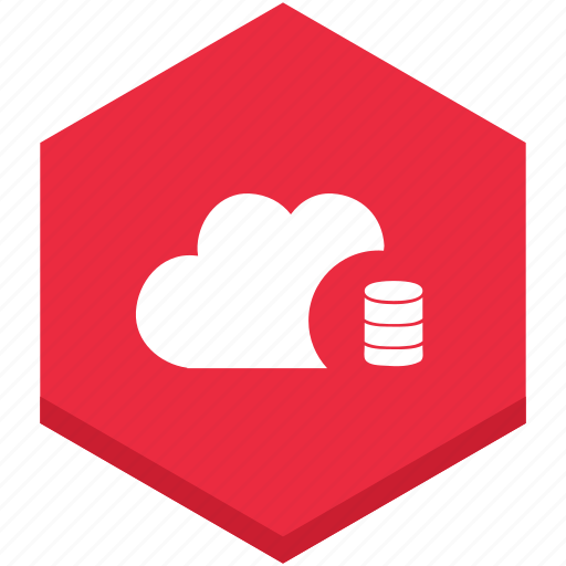 cloud, data, database, interface, internet, server, symbol icon