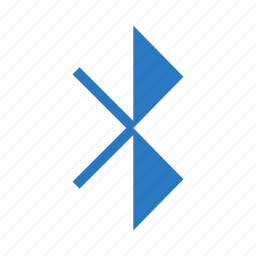bluetooth, communication, connection, signal, wireless icon