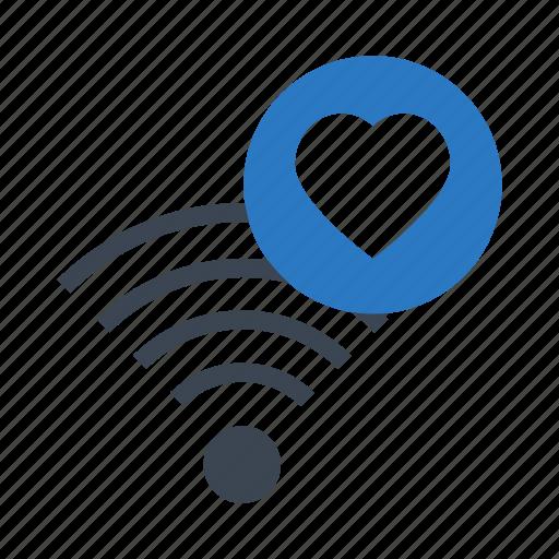 favortie, rss, signal, wifi, wireless icon