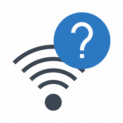 help, rss, signal, wifi, wireless icon