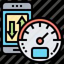 download, internet, performance, speed, upload