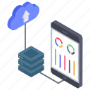 cloud computing, cloud hosting, cloud sharing, cloud storage, cloud technology icon