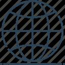 global, globe, internet, networking, world