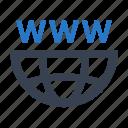 domain, internet, url, www