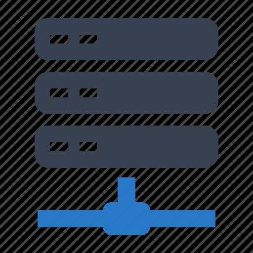 Database, server, storage icon - Download on Iconfinder
