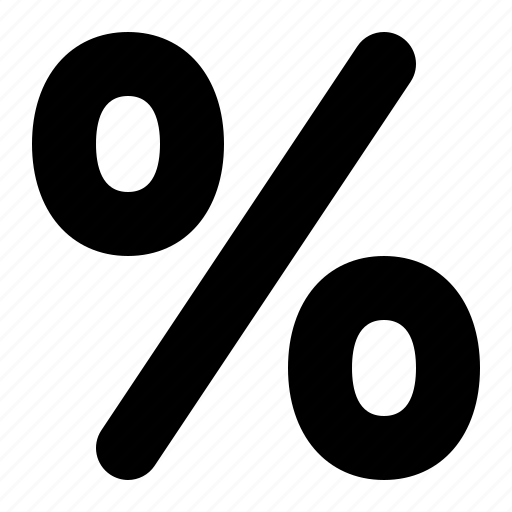 discount, percent, percentage, price, ratio, sale icon