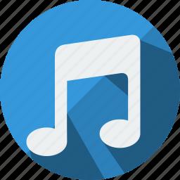 audio, control, music, musical, sound, speaker, voice icon